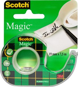 Bild på Scotch Magic Tejp 1 st