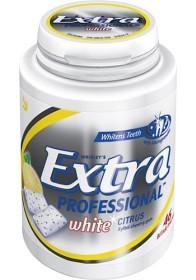 Bild på EXTRA Professional White Citrus burk 46 st