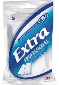 Bild på EXTRA Professional Strong Mint påse, 21 st