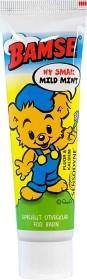 Bild på Bamse barntandkräm 50 ml