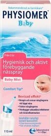 Bild på Physiomer Baby Mist 115 ml