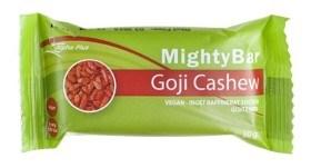 Bild på MightyBar Goji Cashew 50 g