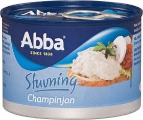 Bild på Abba Champinjonstuvning 185 g