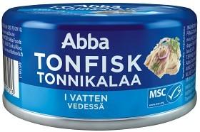 Bild på Abba Tonfisk i Vatten 200 g