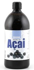 Bild på Acai Original 1 liter
