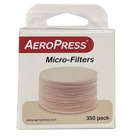 Bild på Aeropress Pappersfilter 350 st