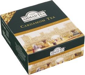 Bild på Ahmad Tea Kardemumma 100 st
