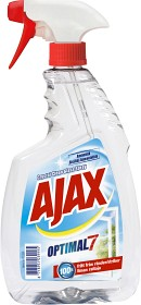 Bild på Ajax Crystal Clean Glasspray 750 ml