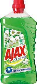 Bild på Ajax Allrengöring Spring Flowers 1 L