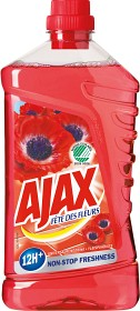Bild på Ajax Allrengöring Wild Flowers 1 L