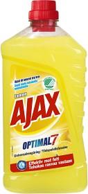 Bild på Ajax Allrengöring Lemon 1 L