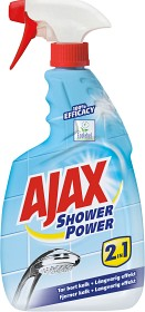 Bild på Ajax Shower Power Spray 750 ml