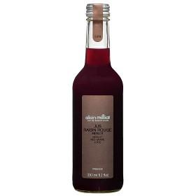Bild på Alain Milliat Merlot Red Grape Juice 33cl