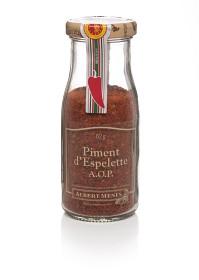 Bild på Albert Ménès Espelette Chilipeppar 62 g