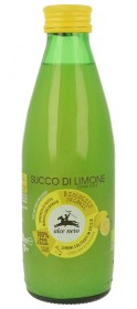 Bild på Alce Nero Citronjuice 250 ml