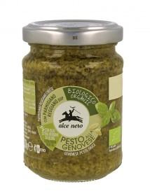 Bild på Alce Nero Pesto Genovese 130 g