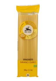Bild på Alce Nero Spaghetti Durum 500 g