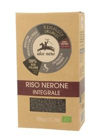 Bild på Alce Nero Svart Neroneris 500 g