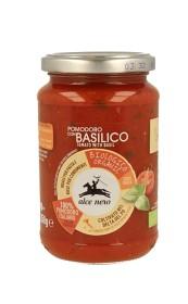 Bild på Alce Nero Tomatsås Basilika 350 g