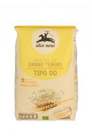 Bild på Alce Nero Vetemjöl 00 1 kg