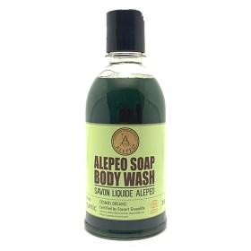 Bild på Aleppo Soap Body Wash 350 ml