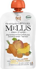 Bild på Alex&Phil Mellis med Morot & Mango 6M 100 g