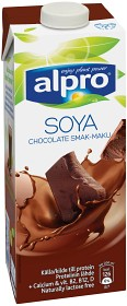 Bild på Alpro Sojadryck Choklad 1 L