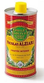 Bild på Alziari Olivolja Frutée Intense 50 cl