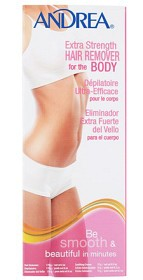 Bild på Andrea Extra Strength Hair Remover Body
