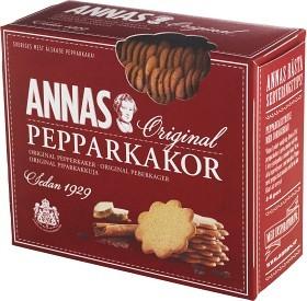 Bild på Annas Pepparkakor Original 300 g