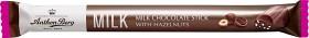 Bild på Anthon Berg Chocolate Stick Hazelnut 37 g