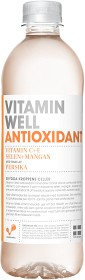 Bild på Vitamin Well Antioxidant 500ml