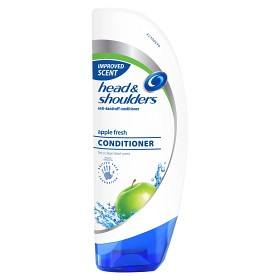 Bild på Head & Shoulders Balsam Apple Fresh 400 ml