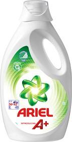 Bild på Ariel Tvättmedel Actilift White Flytande 2,52 L