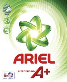 Bild på Ariel Tvättmedel Actilift White Pulver 675 g