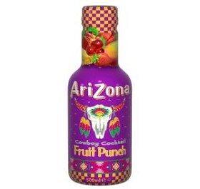 Bild på Arizona Fruit Punch 500 ml