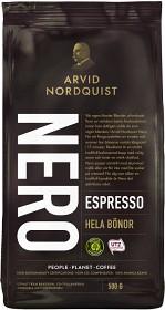 Bild på Arvid Nordquist Classic Espresso Nero Hela Bönor 500 g