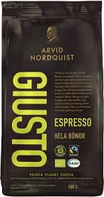 Bild på Arvid Nordquist Giusto Espresso Hela Bönor 500 g