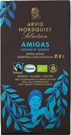 Bild på Arvid Nordquist Kaffe Amigas 450 g