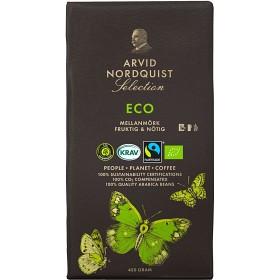 Bild på Arvid Nordquist Kaffe Selection ECO 450g