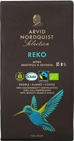 Bild på Arvid Nordquist Kaffe Selection Reko 450 g