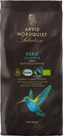 Bild på Arvid Nordquist Kaffe Selection Reko Hela Bönor 450 g