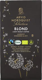 Bild på Arvid Nordquist Selection Blond 450 g