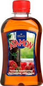 Bild på Törsleff's Atamon Konserveringsmedel Flytande 250 ml