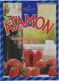 Bild på Törsleff's Atamon Konserveringsmedel Pulver 25 g