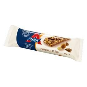 Bild på Atkins Day Break Hazelnut Crisp Bar 37 g