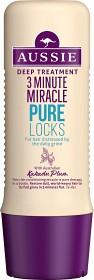 Bild på Aussie 3 Minute Miracle Pure Locks 250 ml