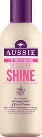 Bild på Aussie Miracle Shine Conditioner 250 ml