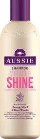 Bild på Aussie Miracle Shine Shampoo 300 ml