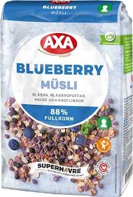Bild på Axa Blueberry Müsli 575 g